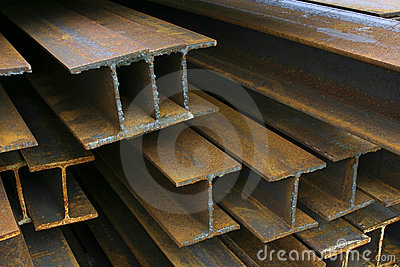 Construction Beams