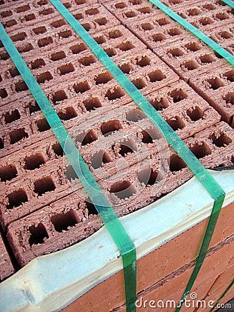 Free Construction Bricks Stock Image - 1083791