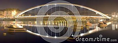 construction building Bridge