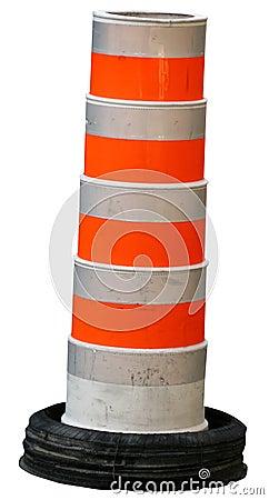 Free Construction Cone Stock Photos - 11718993