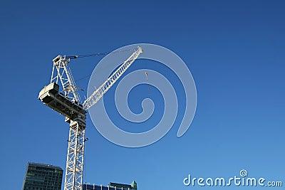 Construction cran