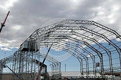 Construction Framework