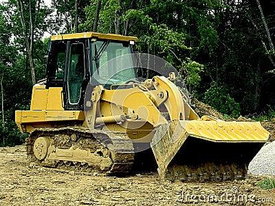 Construction - Front Loader