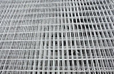 Construction gridding