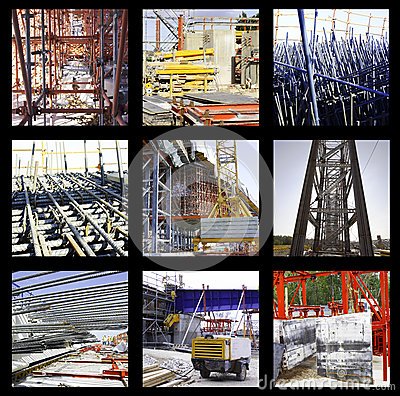 Construction group snapshots