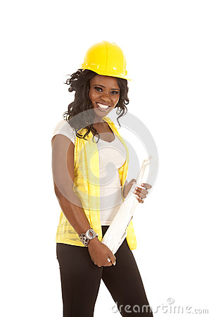 Construction hard hat plans
