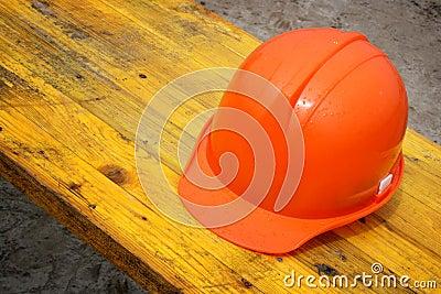 Construction helmet