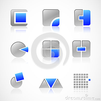 Construction icons inspiration for your logo
