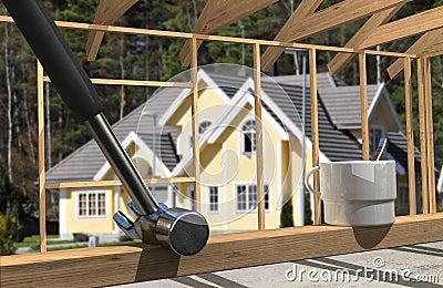 Construction lifestyle