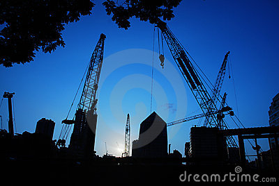 Construction Machinery 5