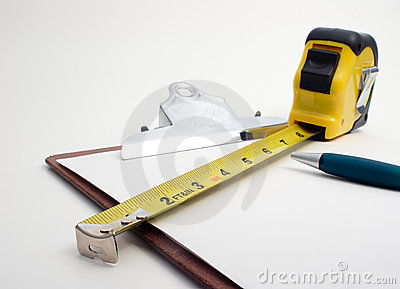 Construction Measuring and Estimating tools