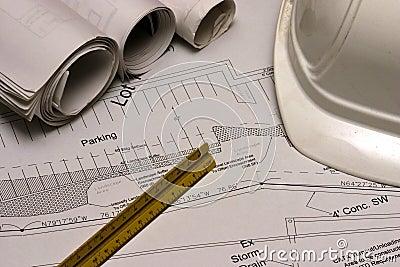Construction Plans 3