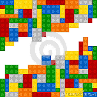 Construction Plates Background Stock Photos - Image: 25853273