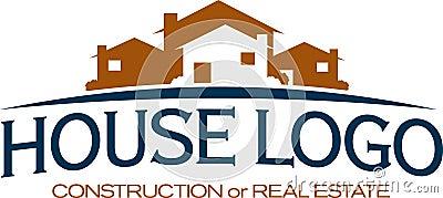Construction / Real Estate Icon