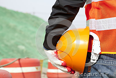 Construction safety concept