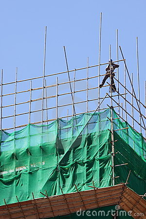 Free Construction Site Stock Photos - 15213963