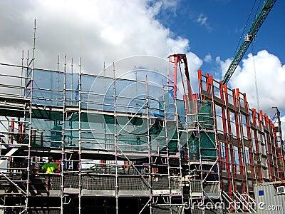 Construction Site 4
