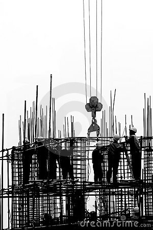 Free Construction Site Stock Photos - 4816233