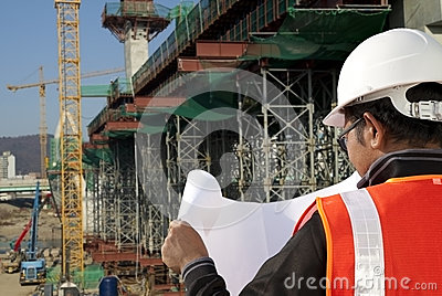 construction site inspector