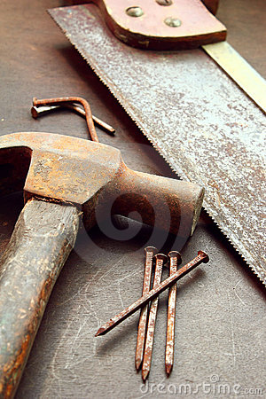 Free Construction Tools Stock Images - 22736464
