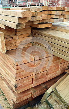 Construction Wood