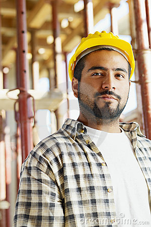 Free Construction Worker Stock Photos - 11554473