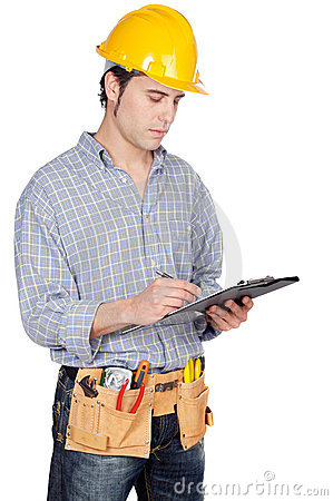 Free Construction Worker Stock Photos - 2390813