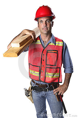 Free Construction Worker Stock Images - 3252024