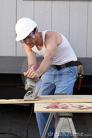 Free Construction Worker Stock Photo - 614610