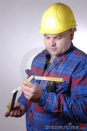 Construction worker III