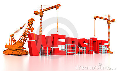 Construindo um Web site