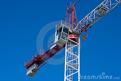Constuction Crane