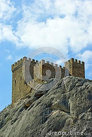 Consular castle