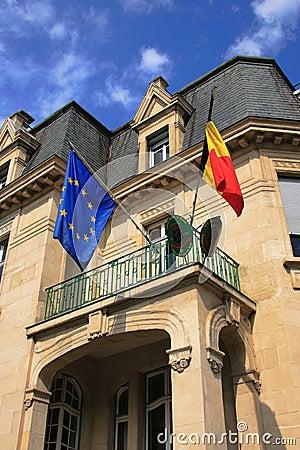 Ambassades consulats Strasbourg - PagesJaunes