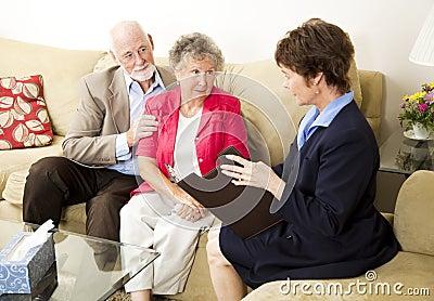 Consultation de mariage