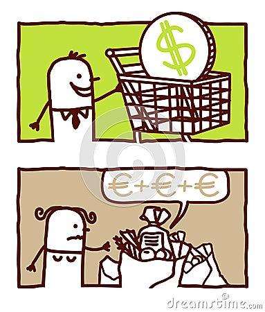 Consumer & purchasing