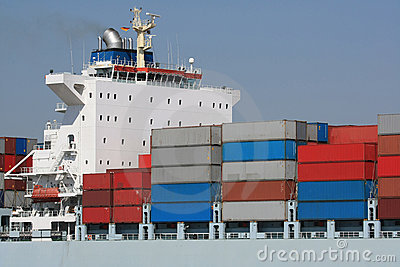 Container Shipping III
