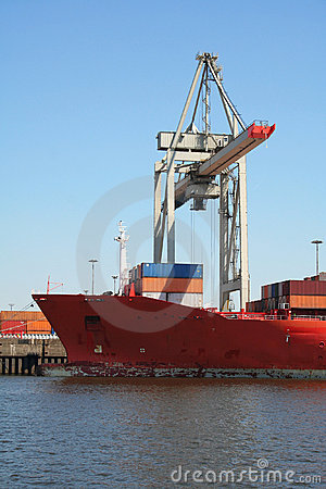 Container Shipping Industry XIII
