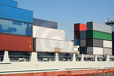Container Shipping Industry XXVI