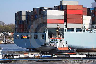 Container Shipping V