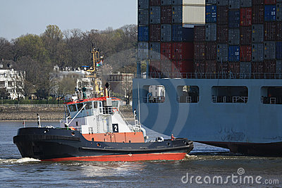 Container Shipping VI