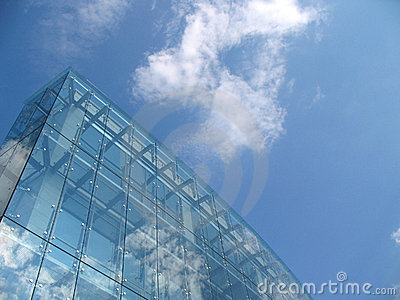 Contemporary Architecture Stock Photos - Image: 2951933