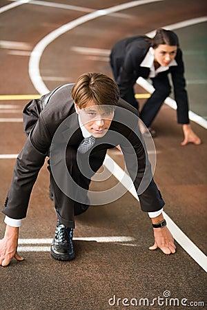 Free Contest Royalty Free Stock Photo - 3244415