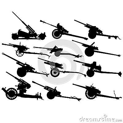 Antitank artillery 2nd World War-1