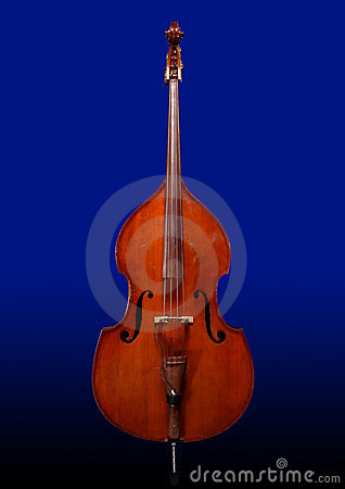 Free Contrabass Stock Photos - 1767963