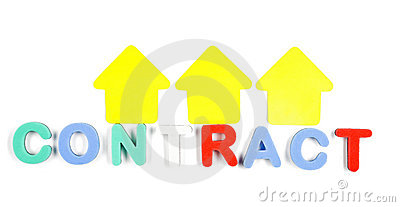 Contract word