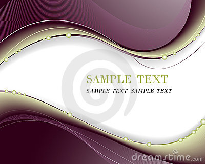 Contrast claret abstract background