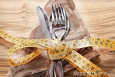Control diet