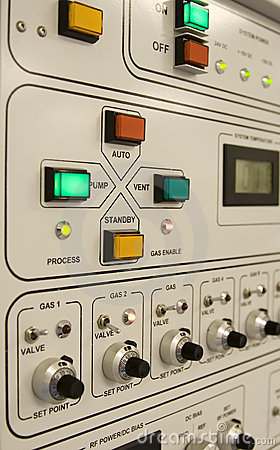 Free Control Panel Stock Photos - 636283