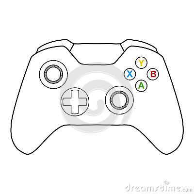 Controlador de console